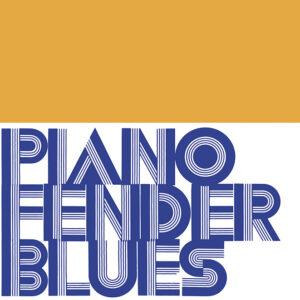 ROVI (PIERO UMILIANI) – Pianofender Blues