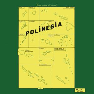 PIERO UMILIANI – Polinesia